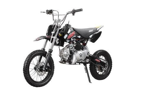 2014 SSR Motorsports 125cc in Forest View, Illinois