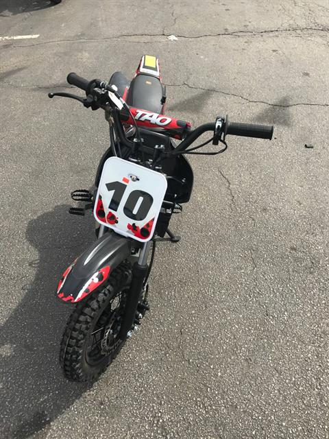 2018 Taotao USA Dirtbike 70cc in Forest View, Illinois