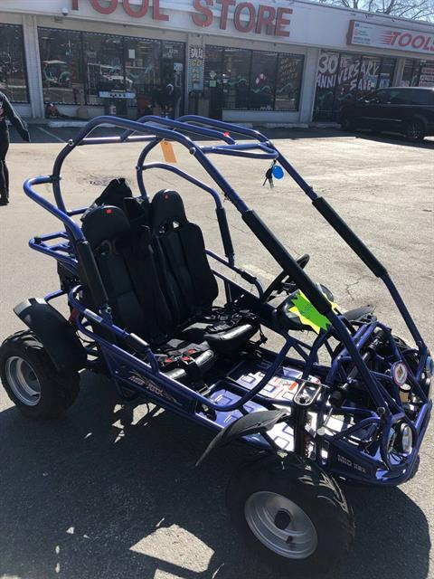 2017 TrailMaster Mid XRX 6.5hp in Forest View, Illinois - Photo 2