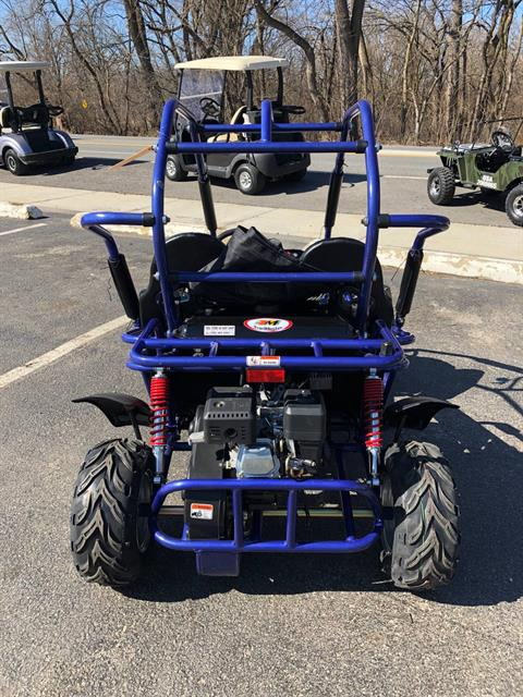 2017 TrailMaster Mid XRX 6.5hp in Forest View, Illinois - Photo 4