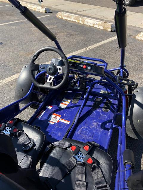 2017 TrailMaster Mid XRX 6.5hp in Forest View, Illinois - Photo 5