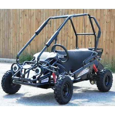 2018 Other TrailerMaster Mini XRX Go Kart 49cc in Forest View, Illinois