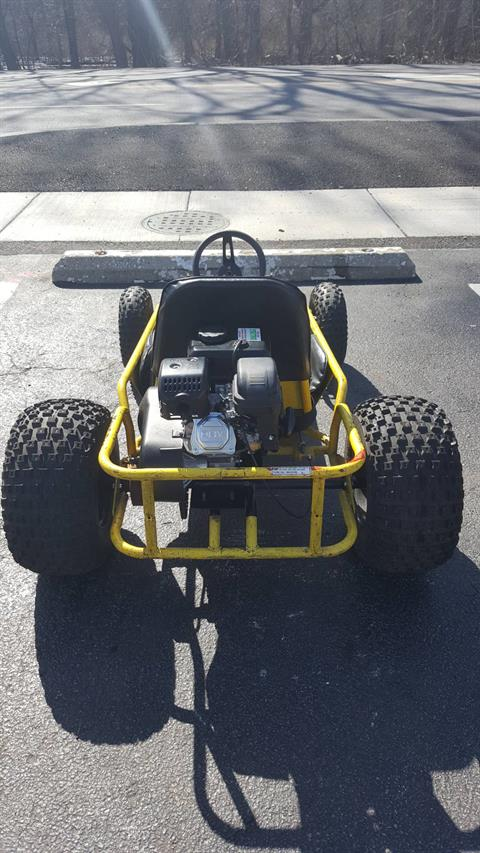 2010 Other Yerf-Dog Go-Kart 6HP in Forest View, Illinois