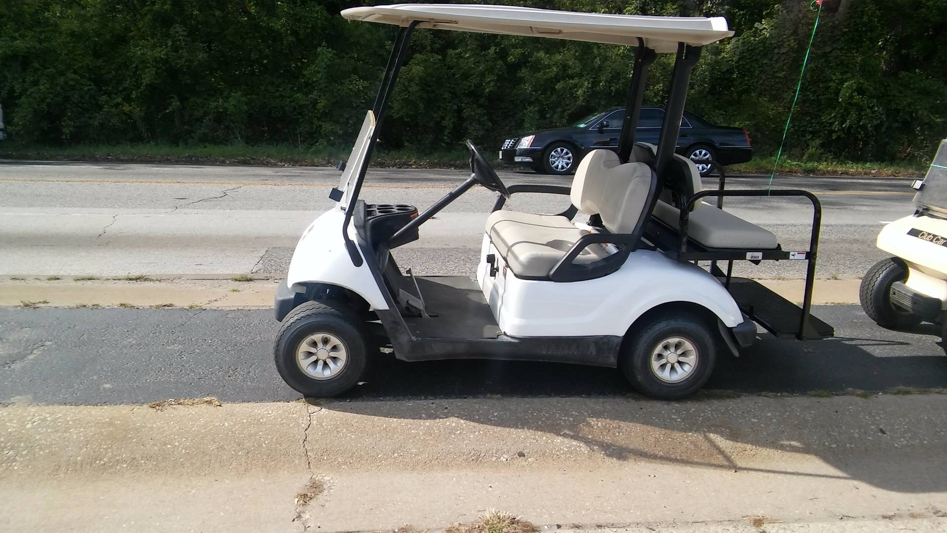 Yamaha Golf Cart History on gasoline carts, used carts, ezgo carts, yamaha side by side, custom lifted carts, yamaha passenger carts, yamaha electric carts, gas powered carts, yamaha gas carts, yamaha trailers, yamaha utility,