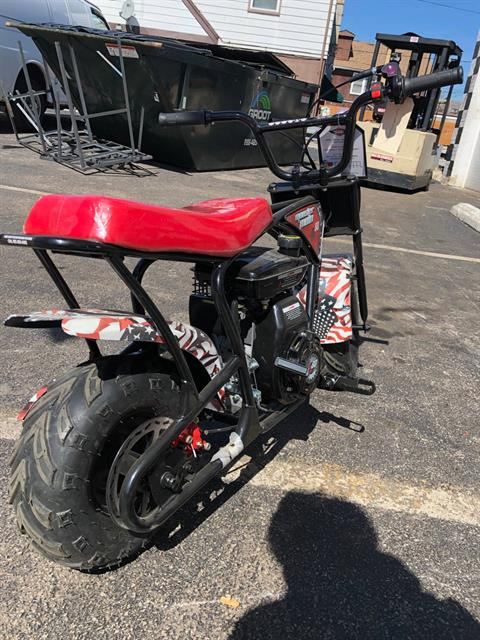 2016 Monster Moto 80cc Mini BIke in Forest View, Illinois - Photo 2