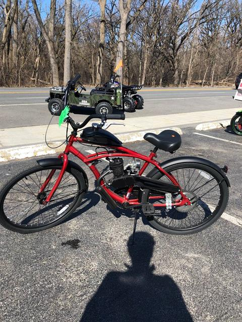 2018 Huffy 50cc in Forest View, Illinois