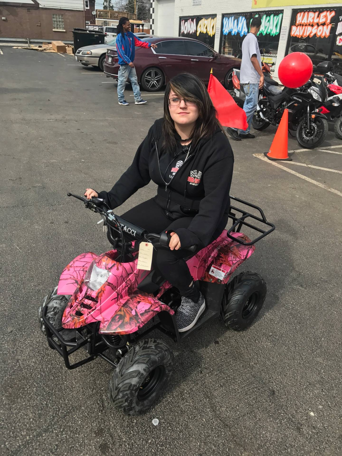 2018 Other Cougar ATV 110cc in Forest View, Illinois - Photo 2