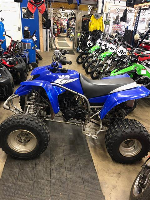 2001 Yamaha YSF200 200cc in Forest View, Illinois