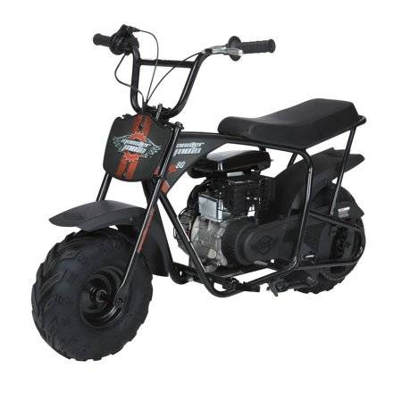2019 Monster Moto DEMO Mini Bike 80cc in Forest View, Illinois