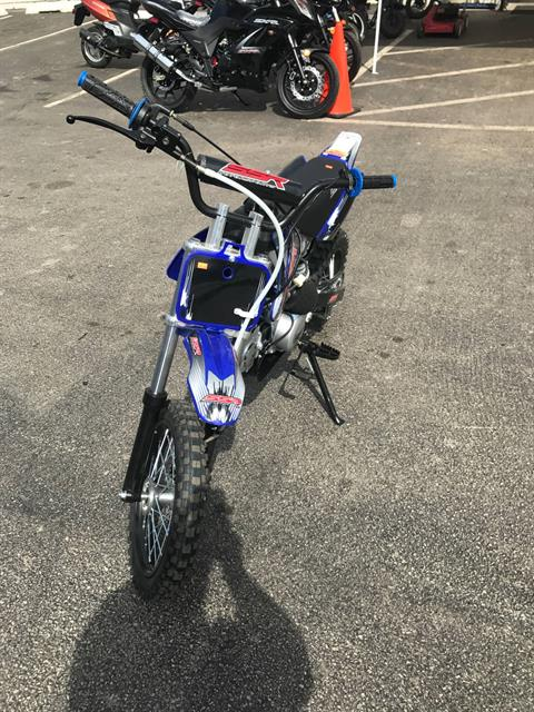 2018 SSR Motorsports Dirtbike 125cc in Forest View, Illinois