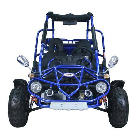 2018 Other TrailMaster XRX Go-Kart 300cc in Forest View, Illinois