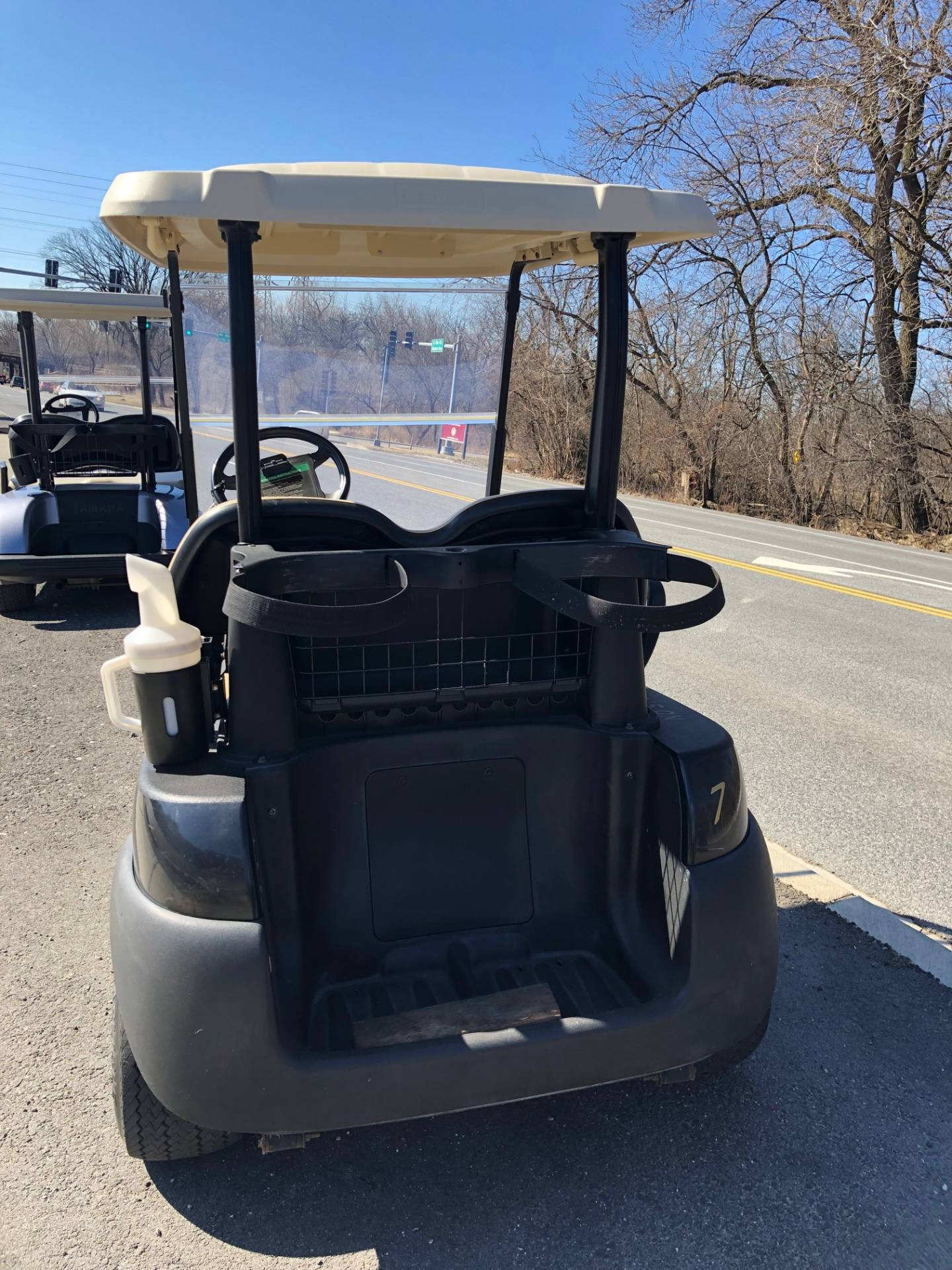 2014 Club Car Gas in Forest View, Illinois - Photo 4