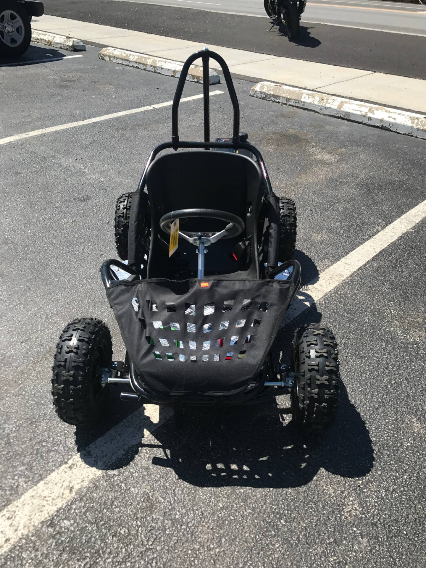 2018 Other Monster Moto Go-Kart 80cc in Forest View, Illinois - Photo 2