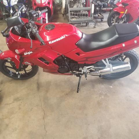 2006 Kawasaki 250cc in Forest View, Illinois