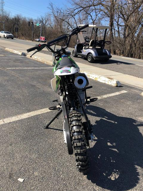2018 Apollo RFZ 125cc in Forest View, Illinois - Photo 2