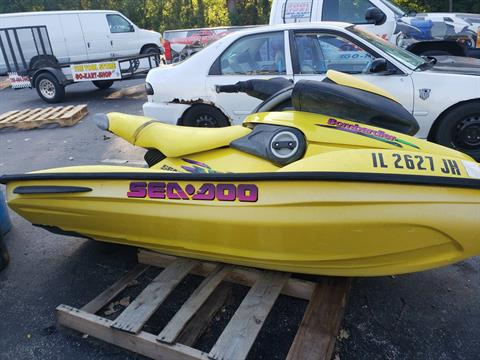 1997  XP Seadoo Bombardier in Forest View, Illinois - Photo 2