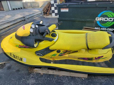 1997  XP Seadoo Bombardier in Forest View, Illinois - Photo 3