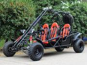 2019 Cougar Cycle SPIDER DF200GHD in Forest View, Illinois