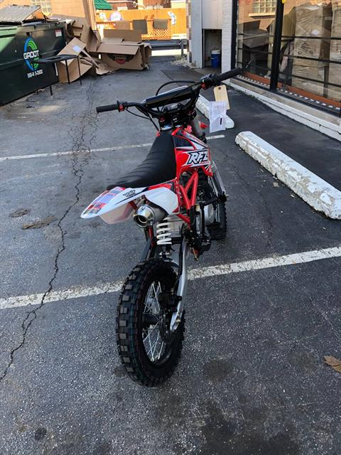 2019 Apollo 125cc x19 in Forest View, Illinois - Photo 3