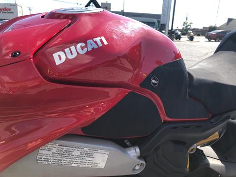 2018 Ducati Panigale V4 in Greenville, South Carolina - Photo 8