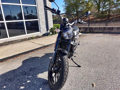 2020 Ducati Scrambler Icon Dark in Greenville, South Carolina - Photo 2