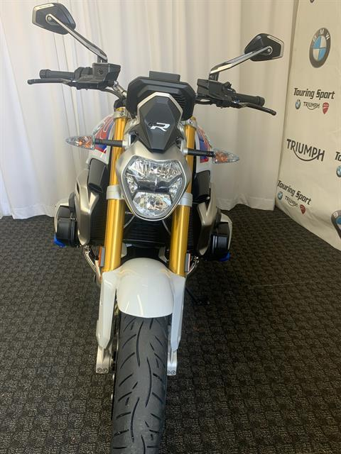2020 BMW r1250r in Greenville, South Carolina - Photo 3
