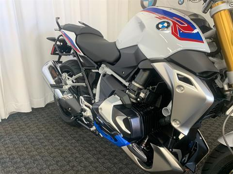 2020 BMW r1250r in Greenville, South Carolina - Photo 11