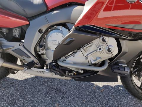 2015 BMW K 1600 GT in Greenville, South Carolina - Photo 12