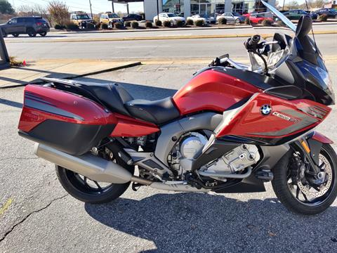 2015 BMW K 1600 GT in Greenville, South Carolina - Photo 4