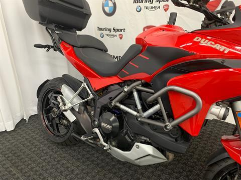 2014 Ducati Multistrada 1200 in Greenville, South Carolina - Photo 6