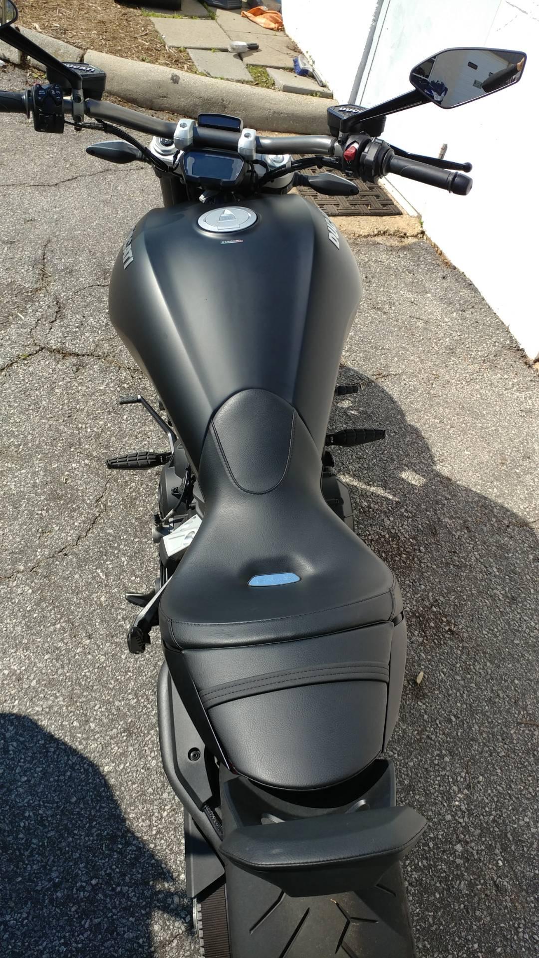 2016 Ducati XDiavel in Greenville, South Carolina