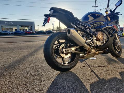 2021 BMW S 1000 RR in Greenville, South Carolina - Photo 4