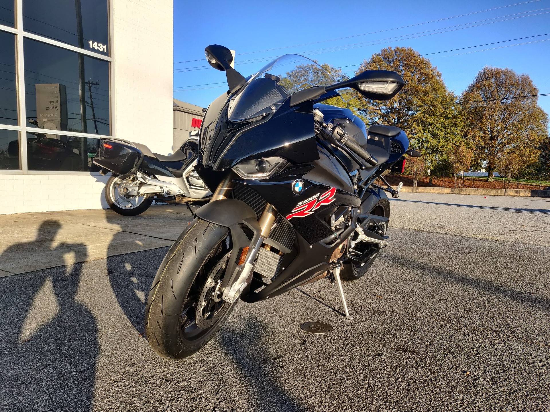 2021 BMW S 1000 RR in Greenville, South Carolina - Photo 1