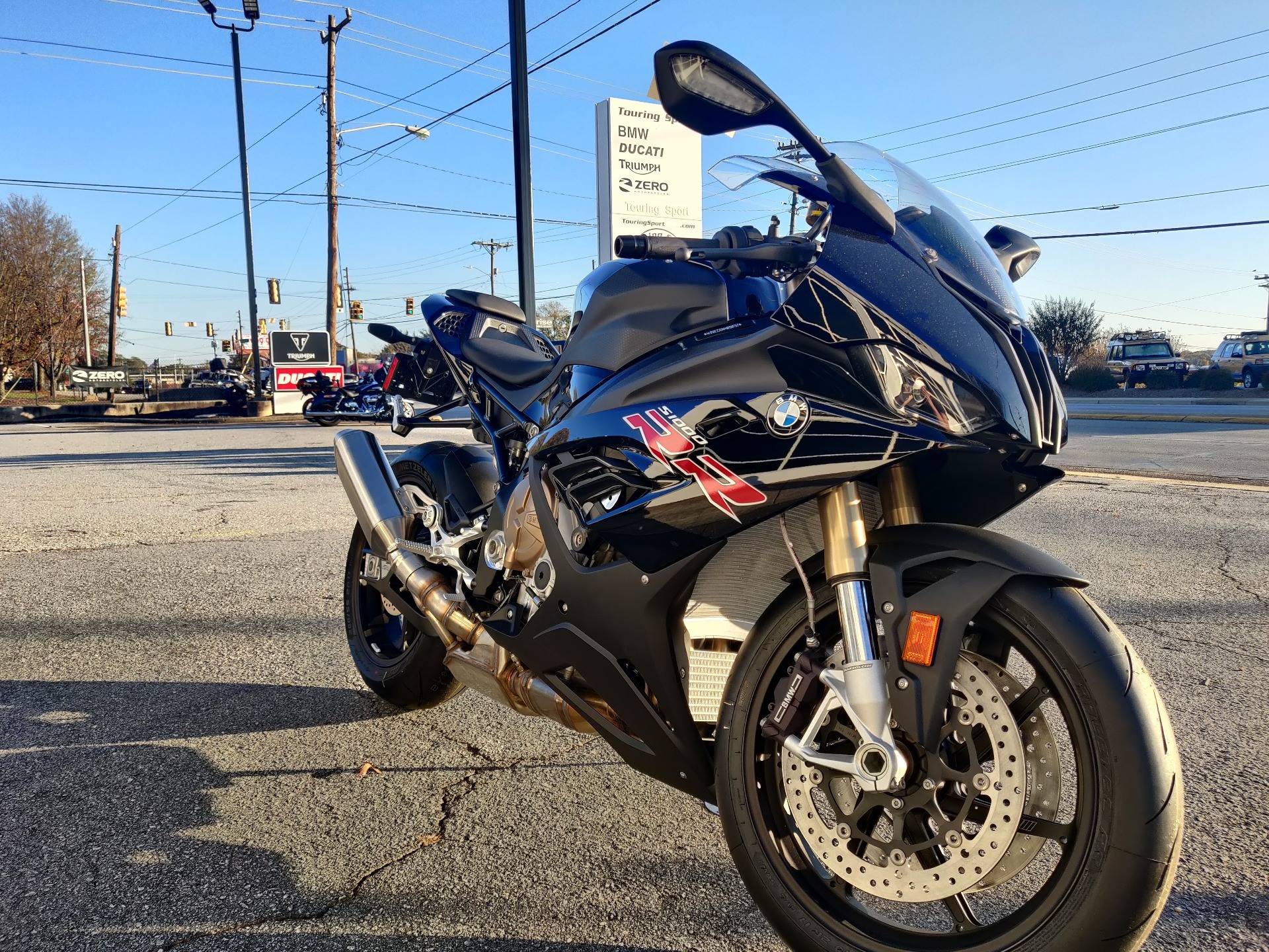 2021 BMW S 1000 RR in Greenville, South Carolina - Photo 3