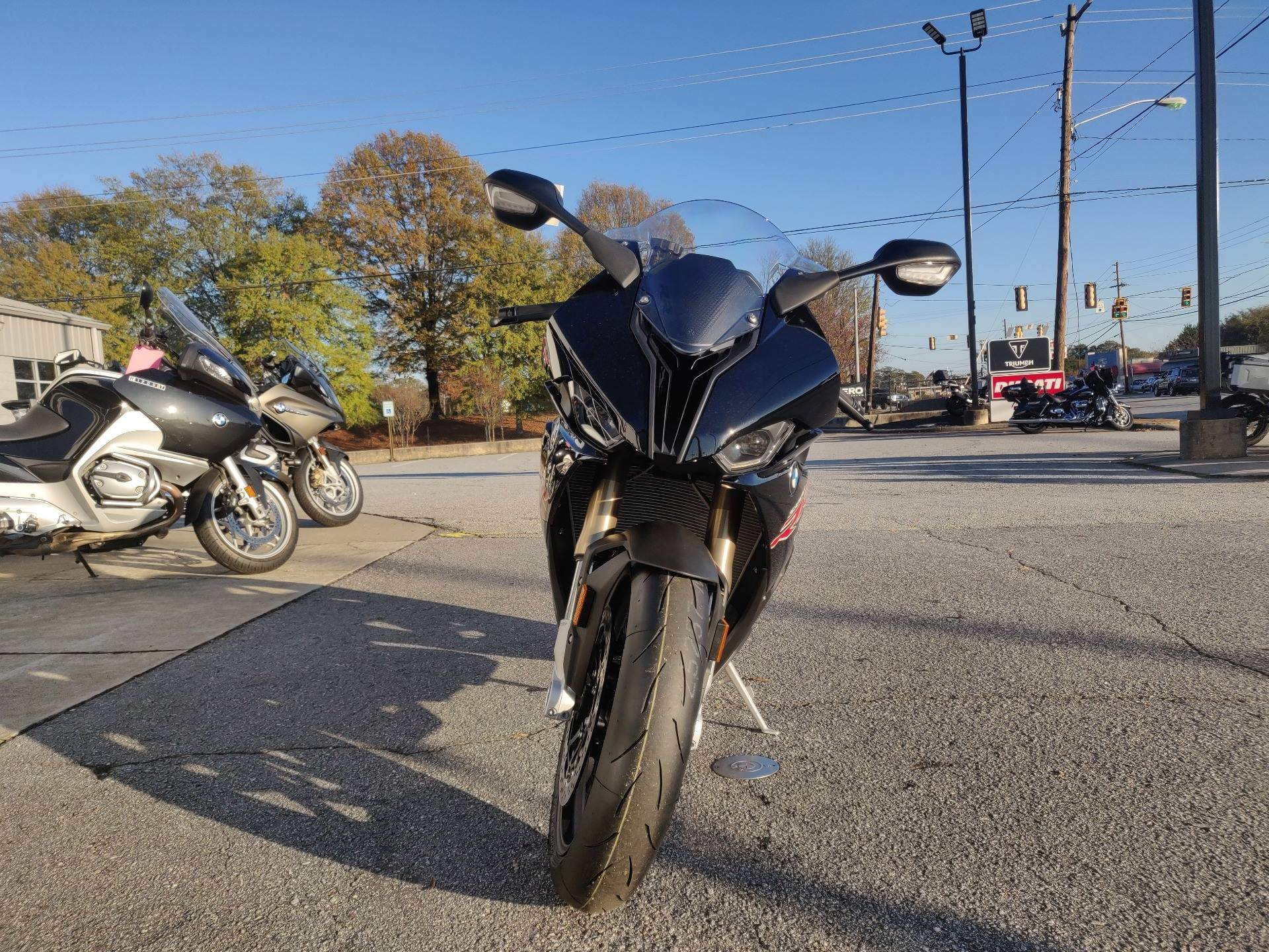 2021 BMW S 1000 RR in Greenville, South Carolina - Photo 2