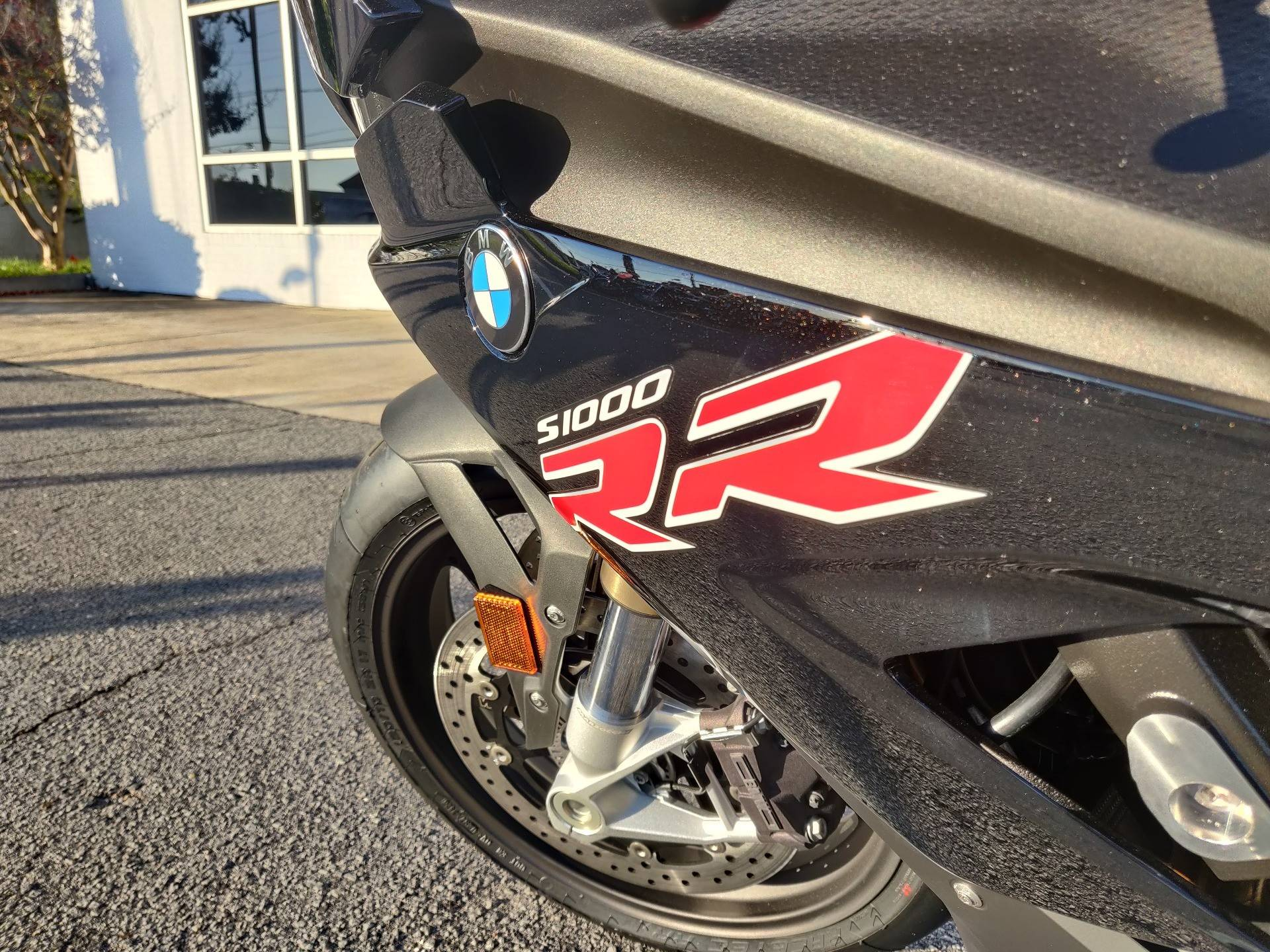 2021 BMW S 1000 RR in Greenville, South Carolina - Photo 12