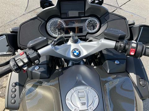 2020 BMW R 1250 RT in Greenville, South Carolina - Photo 8