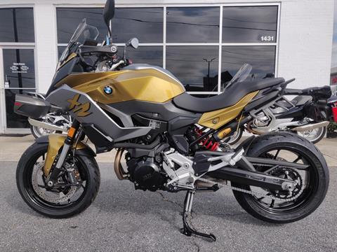 2021 BMW F900XR in Greenville, South Carolina - Photo 8