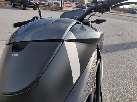2021 Zero Motorcycles SR/F NA ZF14.4 Premium in Greenville, South Carolina - Photo 12
