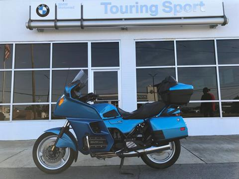 1993 BMW K1100LT ABS in Greenville, South Carolina