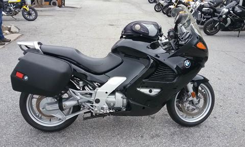 2002 BMW R 1100 RS in Greenville, South Carolina