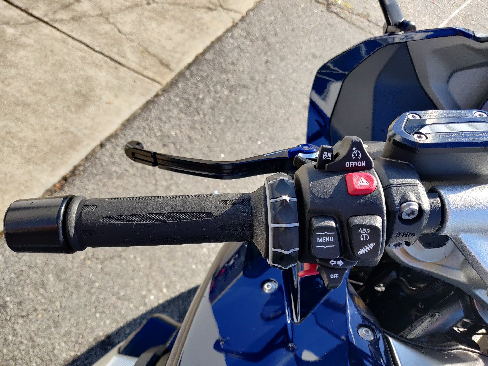 2020 BMW R 1250 RS in Greenville, South Carolina - Photo 9