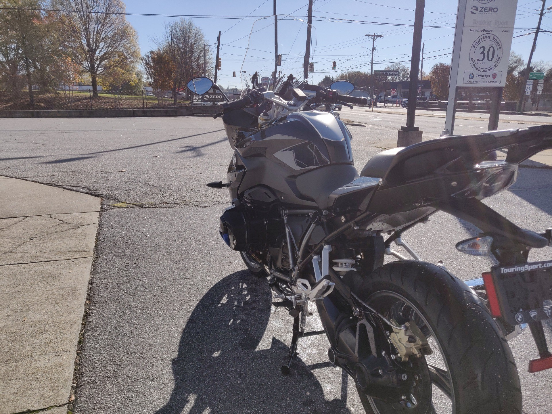 2020 BMW R 1250 RS in Greenville, South Carolina - Photo 7