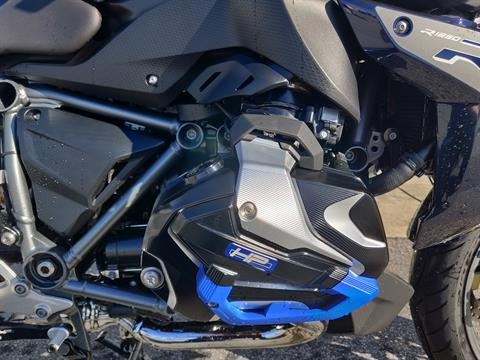 2020 BMW R 1250 RS in Greenville, South Carolina - Photo 13