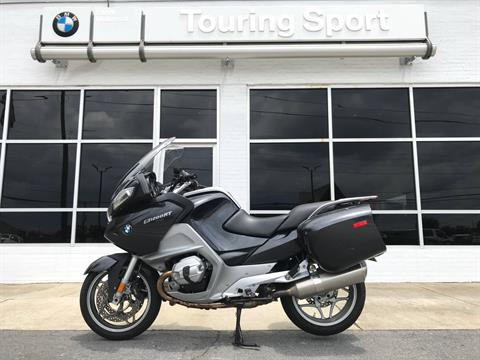 2011 BMW R 1200 RT in Greenville, South Carolina