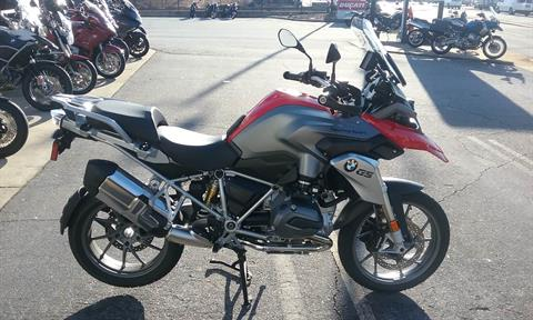 2016 BMW R 1200 GS in Greenville, South Carolina