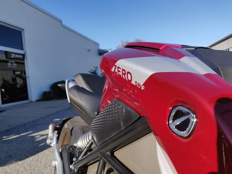 2020 Zero Motorcycles SR/F NA ZF14.4 Standard in Greenville, South Carolina - Photo 14