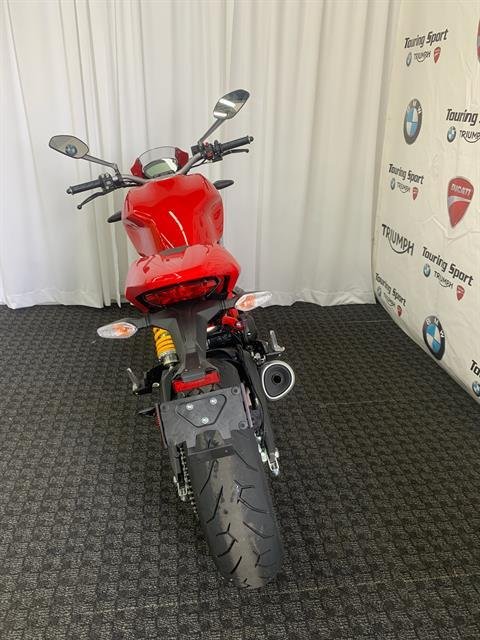 2019 Ducati Monster 797+ in Greenville, South Carolina - Photo 4