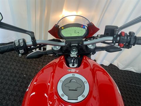 2019 Ducati Monster 797+ in Greenville, South Carolina - Photo 5