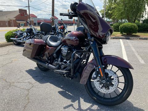 2018 Harley-Davidson Street Glide® Special in Greenville, South Carolina - Photo 1